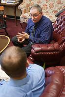 Slug: NWA / DC YTraining - Capitol Hill Visits.Date:  2012 .Photographer: Mark Finkenstaedt.Location: Washington DC.Caption: NWA Training and Capitol Hill Office visit.