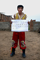 Li Jung Yang - 25 Yrs.<br />