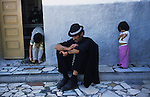 Roma Gitanos Almeria Spain