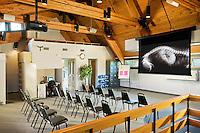 Modern Design Auditorium Training Room