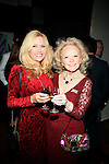 Leesa Roland and Jane Bontaliee  Attend Flatt Book 6 Launch Party & Salute to Flattprize & National Arts Club Residency Recipient Fabrizio Arrieta Held at The National Arts Club, NY
