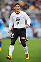 Teruaki Kurobe (Kataller), MARCH 6, 2011 - Football : 2011 J.League Division 2 match between Yokohama FC 1-2 Kataller Toyama at NHK Spring Mitsuzawa Football Stadium in Kanagawa, Japan. (Photo by AFLO)