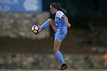 19 August 2016: North Carolina's Julia Ashley. The University of North Carolina Tar Heels hosted the University of Central Florida Knights in a 2016 NCAA Division I Women's Soccer match. UNC won the game 2-0