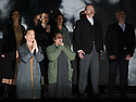 English National Opera presents THE FORCE OF DESTINY, by Verdi, directed by Calixto Bieito, at the London Coliseum. Co-production with Metropolitan Opera, New York and the Canadian Opera Company, Toronto. Picture shows: The company.