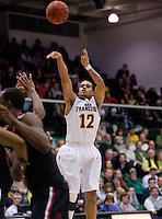 USF Men's Basketball vs St. John's University, December 4, 2012