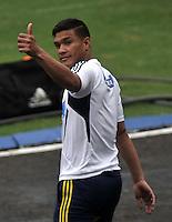 Entreno Selección Colombia / Colombia Team Training 21-03-2013