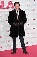 LONDON, UK. November 24, 2016: Richard Arnold at the 2016 ITV Gala at the London Palladium Theatre, London.<br /> Picture: Steve Vas/Featureflash/SilverHub 0208 004 5359/ 07711 972644 Editors@silverhubmedia.com