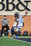 2015.11.28 - NCAA FB - Duke vs Wake Forest
