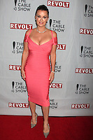 Kyle Richards<br /> at the NCTA's Chairman's Gala Celebration of Cable with REVOLT, The Belasco Theater, Los Angeles, CA 04-30-14<br /> David Edwards/DailyCeleb.Com 818-249-4998