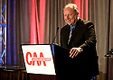 CAA  2012 - Tribute Dinner