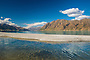 Summer Afternoon, Lake Hawea, South Island