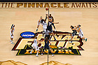 2012 Women's Final Four vs UConn