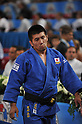 Masahiro Takamatsu (JPN), AUGUST 25, 2011 - Judo : World Judo Championships Paris 2011, Men's -81kg class at Palais Omnisport de Paris-Bercy, Paris, France. (Photo by Atsushi Tomura/AFLO SPORT) [1035]