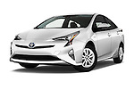 Toyota Prius Comfort Hatchback 2016