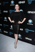 Cat Williams<br /> Genlux Rodeo Drive Festival of Watches and Jewelry, Rodeo Drive, Beverly HIlls, CA 09-14-14<br /> David Edwards/DailyCeleb.com 818-249-4998