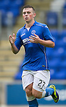 St Johnstone FC 2014-2015<br /> Craig Thomson<br /> Picture by Graeme Hart.<br /> Copyright Perthshire Picture Agency<br /> Tel: 01738 623350  Mobile: 07990 594431