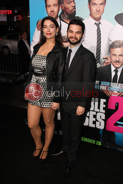 Samm Levine<br />