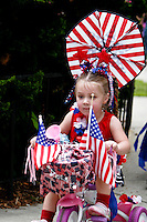 From the July 4, 2007 Children's Parade in Norwood MA.  Please contact me if you would like high resolution prints.