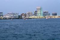 1985 July ..Redevelopment.Downtown South (R-9)..WATERFRONT...NEG#.NRHA#..
