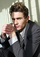 franco.xxxx.mgk1.jpg 12/10/02<br />  photo by Michael Kitada / The Orange County Register<br /> James Franco is set to star in a movie called, &quot;Sonny&quot;, directed by Nicolas Cage.