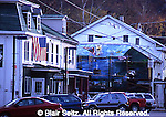 PA Historic Towns, Duncannon, Perry Co., PA