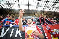 New York Red Bulls vs LA Galaxy, April 26, 2015
