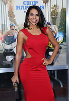 "HOLLYWOOD, CA - March 20: Vida Guerra, At Premiere Of Warner Bros. Pictures' ""CHiPS"" At TCL Chinese Theatre In California on March 20, 2017. Credit: FS/MediaPunch"