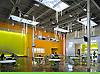 Smithsonian Warehouse by Gensler & Associates