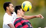 Stanford vs. UW Men's Soccer 10/14/12
