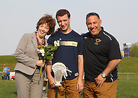 Boys Lacrosse Senior Night 5-6-14