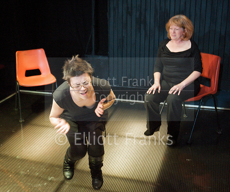 Denial <br />