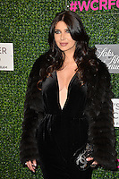Brittny Gastineau at the arrivals for &quot;An Unforgettable Evening&quot;, to benefit the Women's Cancer Research Fund, at The Beverly Wilshire Hotel. Beverly Hills, USA 16 February  2017<br /> Picture: Paul Smith/Featureflash/SilverHub 0208 004 5359 sales@silverhubmedia.com
