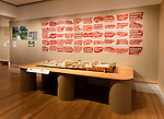"Installation view of ""By the People: Designing a Better America."" Photo: Matt Flynn © Smithsonian Institution"