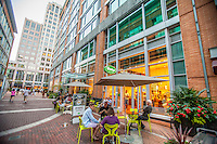 Reston Town Center Northern Virginia<br /> Northern Virginia Development Economic Growth  Smart Growth