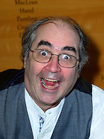 MAR 04 Danny Baker attends photocall
