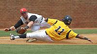 NCAA Regional Baseball June 4-7, 2010 in Charlottesville, VA. (Photo/Andrew Shurtleff)