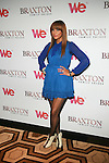 Tamar Braxton  Attends Premiere Screening of BRAXTON FAMILY VALUES Season 2 Held at Tribeca Grand, NY 11/8/11