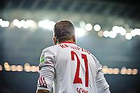 Fussball DFB Pokal 2011/12: RB Leipzig - FC Augsburg