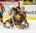 2009-01-02 NCAA: Ferris State vs St. Lawrence Men's Hockey