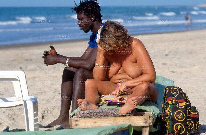 image Tourist resort fuck white chick loves black dick