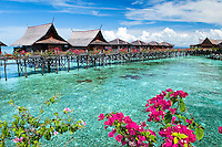 Sipadan Island, Malaysia, Top 10 Dive Sites Worldwide