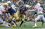 9.26.15 ND vs. UMass 230.JPG by Barbara Johnston