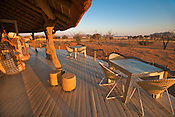 Little Kulala Lodge, Namib-Naukluft National Park, Namibia