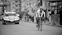 3 Days of De Panne.stage 3b: closing TT..Svein Tuft..