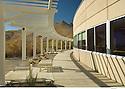 Hospital HGA Carson Tahoe Cancer Center
