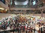 Dubai airport UAE