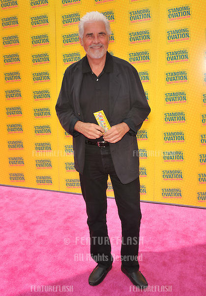 """Exec. producer James Brolin at the Los Angeles premiere of his new movie """"Standing Ovation"""" at Universal Citywalk..July 10, 2010  Los Angeles, CA.Picture: Paul Smith / Featureflash"""