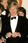 Robert Redford stands in the receiving line at the White House dinner in honor of the National Medal of Arts recipients in Washington, D.C. on January 9, 1997..Credit: Ron Sachs / CNP