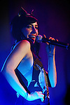 The Veronicas play at the Thebarton Theatre.  For Messenger Community News