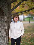 October 2014 Classified Employee of the Month, Susie Abbott